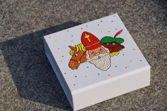 Afbeelding van Sinterklaas